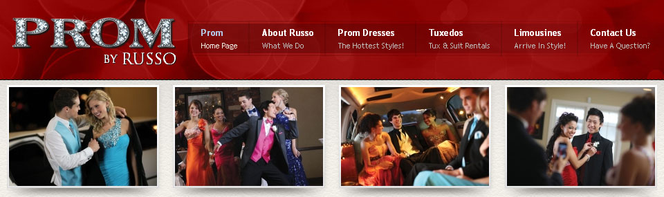 Proms Boston | PROM by Russo